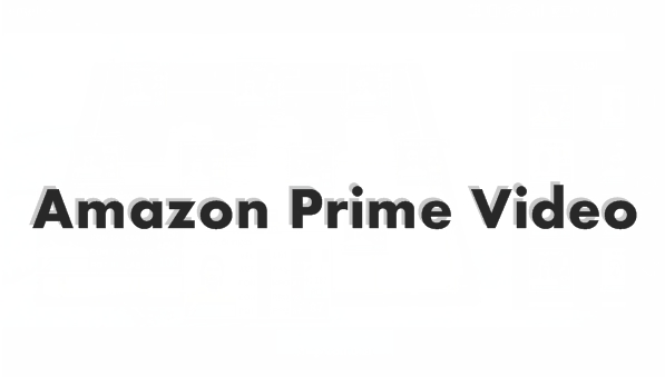 Amazon Prime Video streaming app