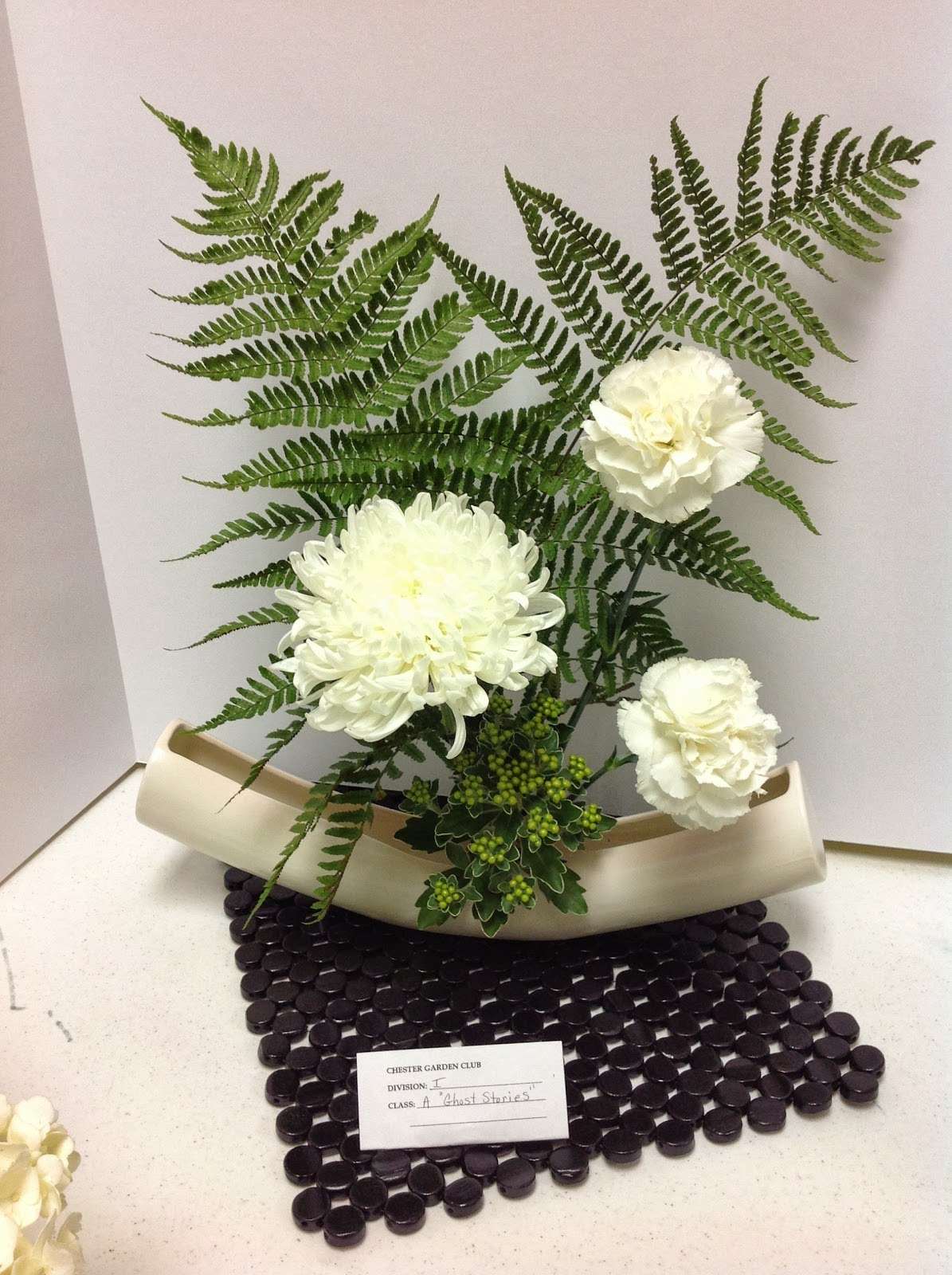 New Garden Club Journal Floral Design Containers Matter