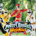 Power Rangers Wild Force Hindi Episodes 480p x264