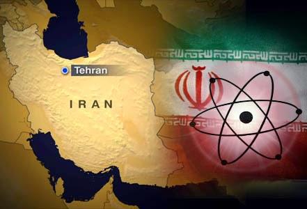 Programa Nuclear Iraniano