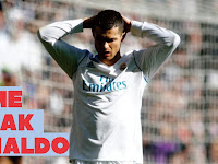 5 Meme Kocak Ronaldo di El Clasico Buatan Netizen