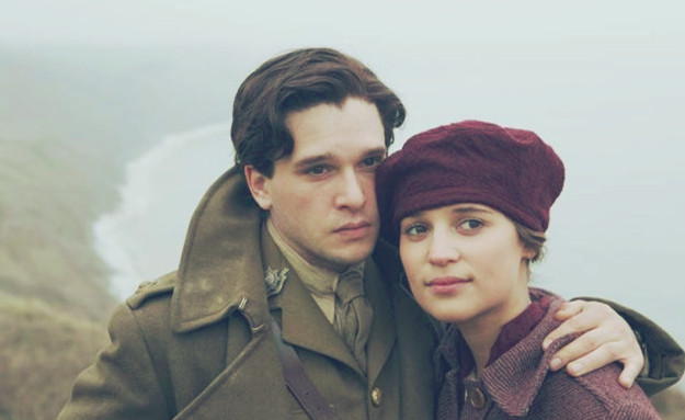 Sinopsis Film Testament Of Youth 2015 (Alicia Vikander, Kit Harington)