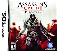 Assain's Creed II - Discovery