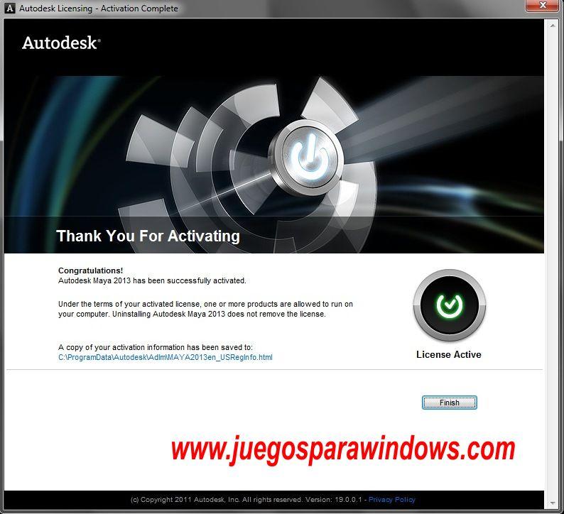 AUtodesk Maya 2013 32 64 Bits Descargar Full Mediafire Imagenes