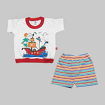 Moda primavera verano 2018 para bebés. Bodies, remeras y shorts para bebes primavera verano 2018.
