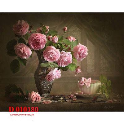 Tranh son dau so hoa o pho Hang Chieu