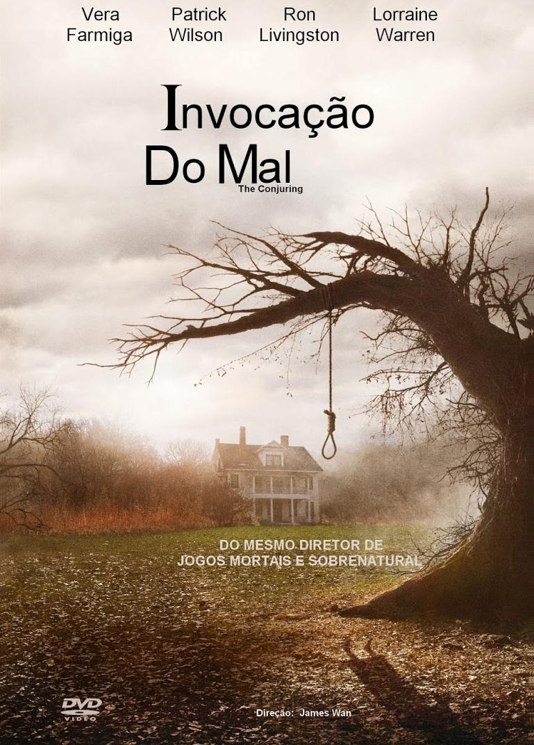 Invocação do Mal – Legendado (2013)