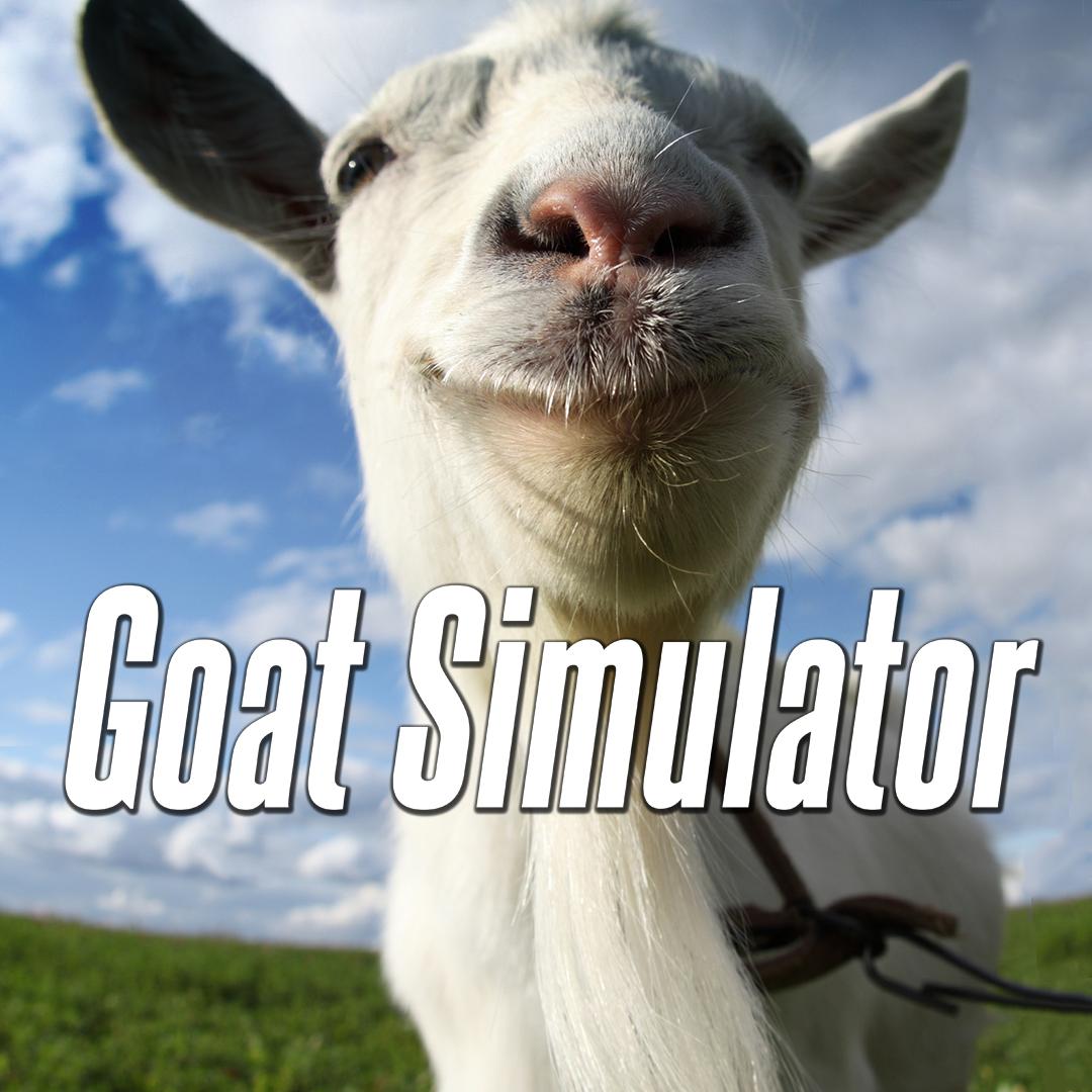 Descargar Goat Simulator + DLC's [PC] [Full] [1-Link] [ISO] [Español] Gratis [MEGA]