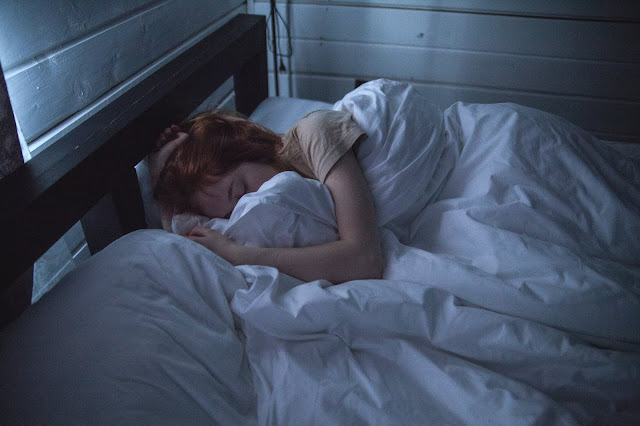 How to Sleep Better : How to Get Deep Sleep, Some Ways to Get well Sleep