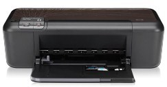 HP Deskjet Ink Advantage K109g Download do Driver