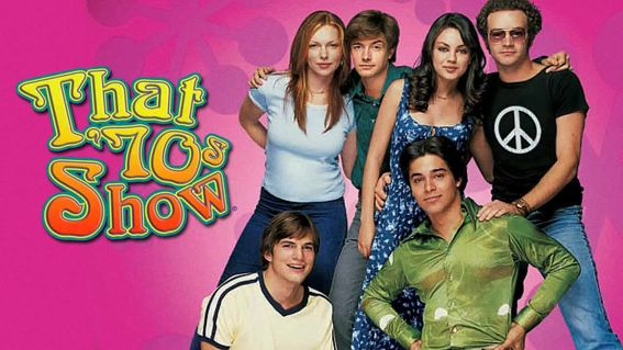 That '70s Show - 4ª Temporada [Dublado - DOWNLOAD]