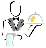 Cuento con oraciones en voz pasiva - La cena está servida