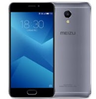 Cara Baru Flashing Meizu M5 Note