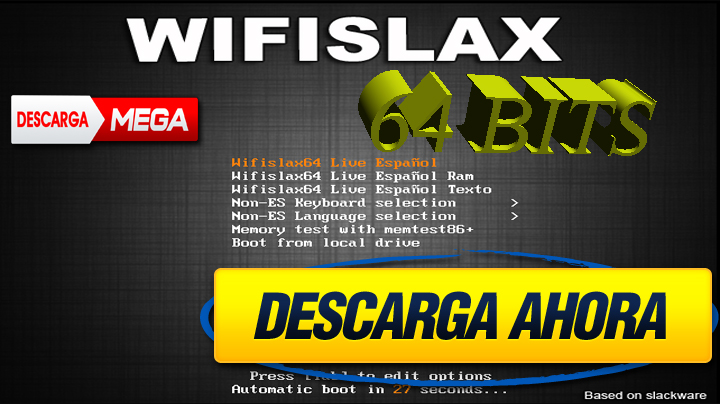 download wifislax 4.12 iso 2018
