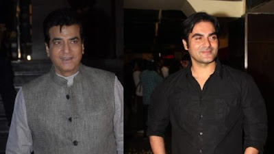 jeetendra-arbaaz-to-walk-ramp-for-charity-show