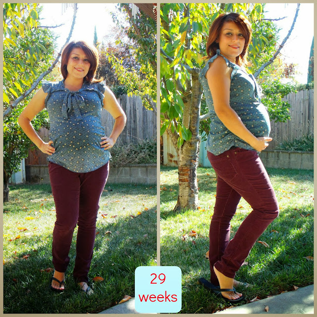Maternity looks, Maternity clothes, Maternity outfits, Thrifted maternity, Dressing your bump, Inexpensive maternity, 29 weeks