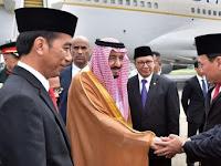 Anies Menang Disambut Ucapan Selamat Syaikh Al Arifi: Bukti Salaman Ahok-Raja Salman Bermasalah