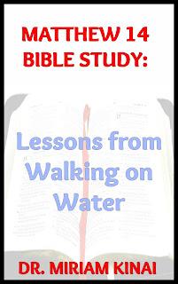 Matthew 14 Bible Study