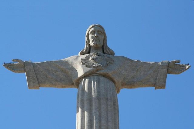 Monumento do Cristo Rei