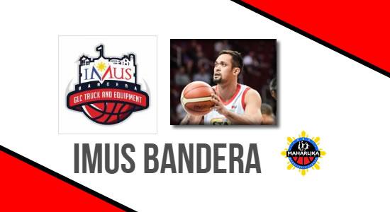 LIST: Imus Bandera Roster 2018 MPBL Anta Datu Cup