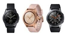 Samsung Resmi Perkenalkan Jam Tangan Pintar Galaxy Watch