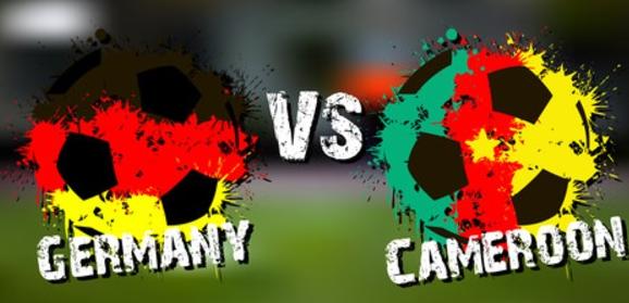 رابط مشاهدة مباراة ألمانيا والكاميرون اليوم الأحد 25-6-2017 بث مباشر
