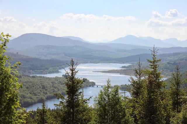 Highlands - Escocia