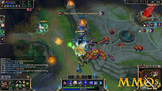 League of Legends download free pc game full version