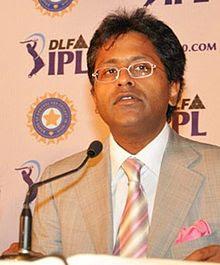 IPL Sistir karon? - History of IPL