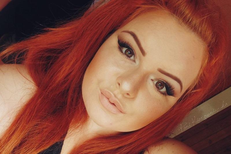 Piątek z blogerką Beauty- Pani Kierowniczka