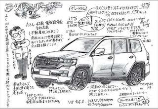 トヨタ ランドクルーザー 人気グレードはZX