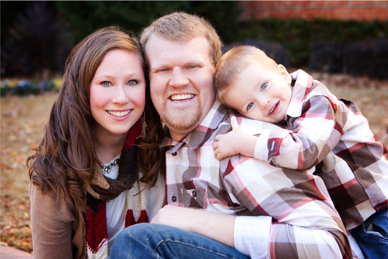 f422ed14 Ever since I made the custom Father/Son Flannel Shirts for our family  Christmas Card this last December, I have gotten countless interest in  making these as ...