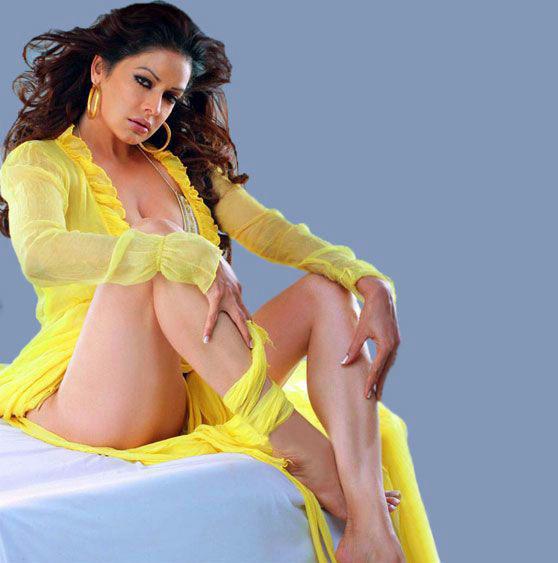 High Quality Poonam Jhawar Unseen Hot Photoshoot-7707