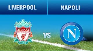 مشاهدة مباراة نابولي وليفربول بث مباشر بتاريخ 03-10-2018 دوري أبطال أوروبا