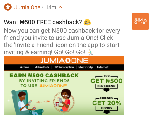 How to Make Money with Jumia One Application