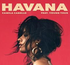 Camila Cabello lança Havana