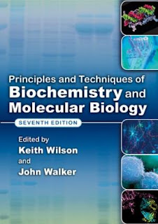 Principles and Techniques of Biochemistry and Molecular Biology 7th Edition pdf free download