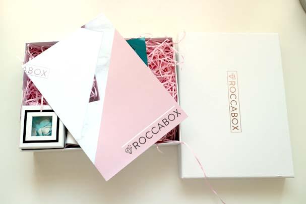 Subscription Boxes | Roccabox - August 2017