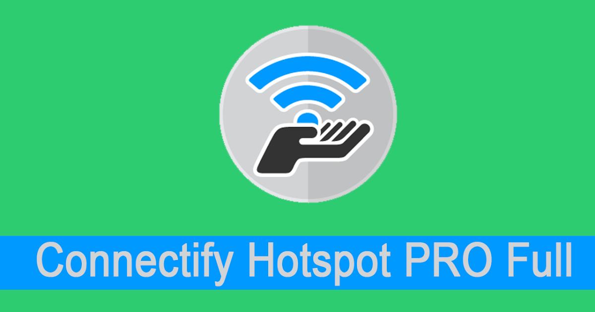 descargar connectify hotspot
