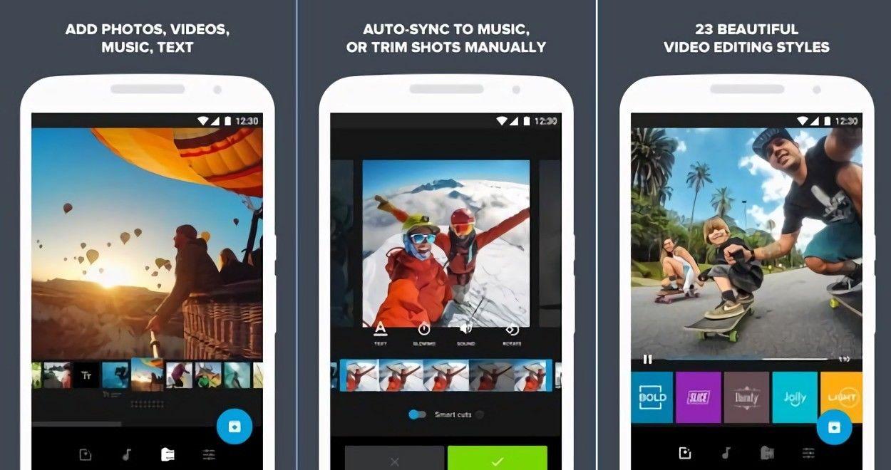 Aplikasi Buat Video