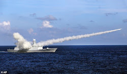 China vs US The War in the South China Sea Already Started