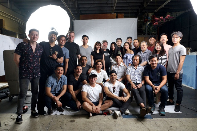 Here's the Complete Cast of GOYO: ANG BATANG HENERAL