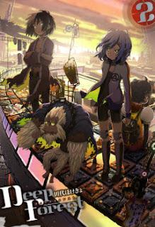 ディープフォレスト 第01-02巻 [Deep Forest vol 01-02]
