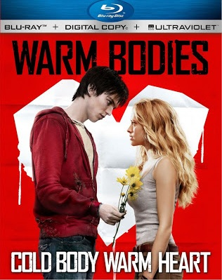 Warm Bodies 2013 Dual Audio [Hindi Eng] 720p BRRip 800mb
