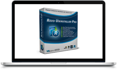 Revo Uninstaller Pro 3.2.0 Full Version