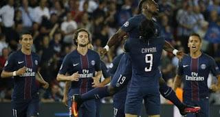 موعد مباراة Paris Saint-Germain vs Amiens باريس سان جيرمان واميان اليوم السبت 12-01-2019 في مباريات الدوري الفرنسي