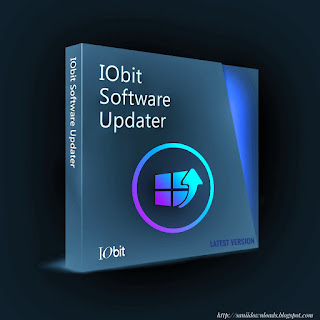IObit Software Updater Latest Version V2.4.0.2983 Free Download