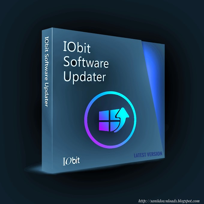 IObit Software Updater Latest Version V2.4.0.2983 Free Download