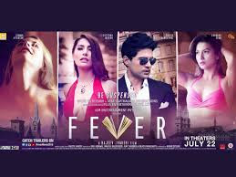 FEVER (2016) Full Hindi Movie Watch Online Free