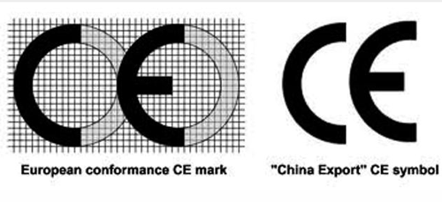 Mengenal Simbol CE Pada Peralatan Elektronik